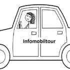 Infomobiltour 2018 – Mit neuer Energie beruflich durchstarten!!!