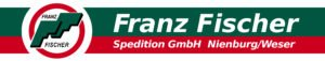 Logo_Franz Fischer Spedition Leiste