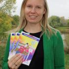 """Familienservicebüro (FSB) des Landkreises Nienburg stellt überarbeiteten """"Fahrplan Schwangerschaft"""" vor"""