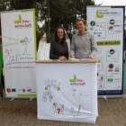 5. Tag, heute war unsere Kollegin Katrin Fedler in Rehburg-Loccum!