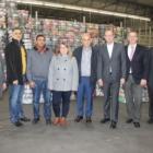 """""""In Deutschland ist Altkleidung Müll, wir machen daraus ein Produkt"""""""