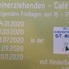 Alleinerziehenden-Café am 24.01.2020