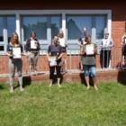 Erfolgreicher Abschluss der Coachingausbildung in Nienburg